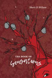 Cover image (The Book of Sensations)