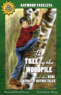 Cover image (The Tree by the Woodpile)
