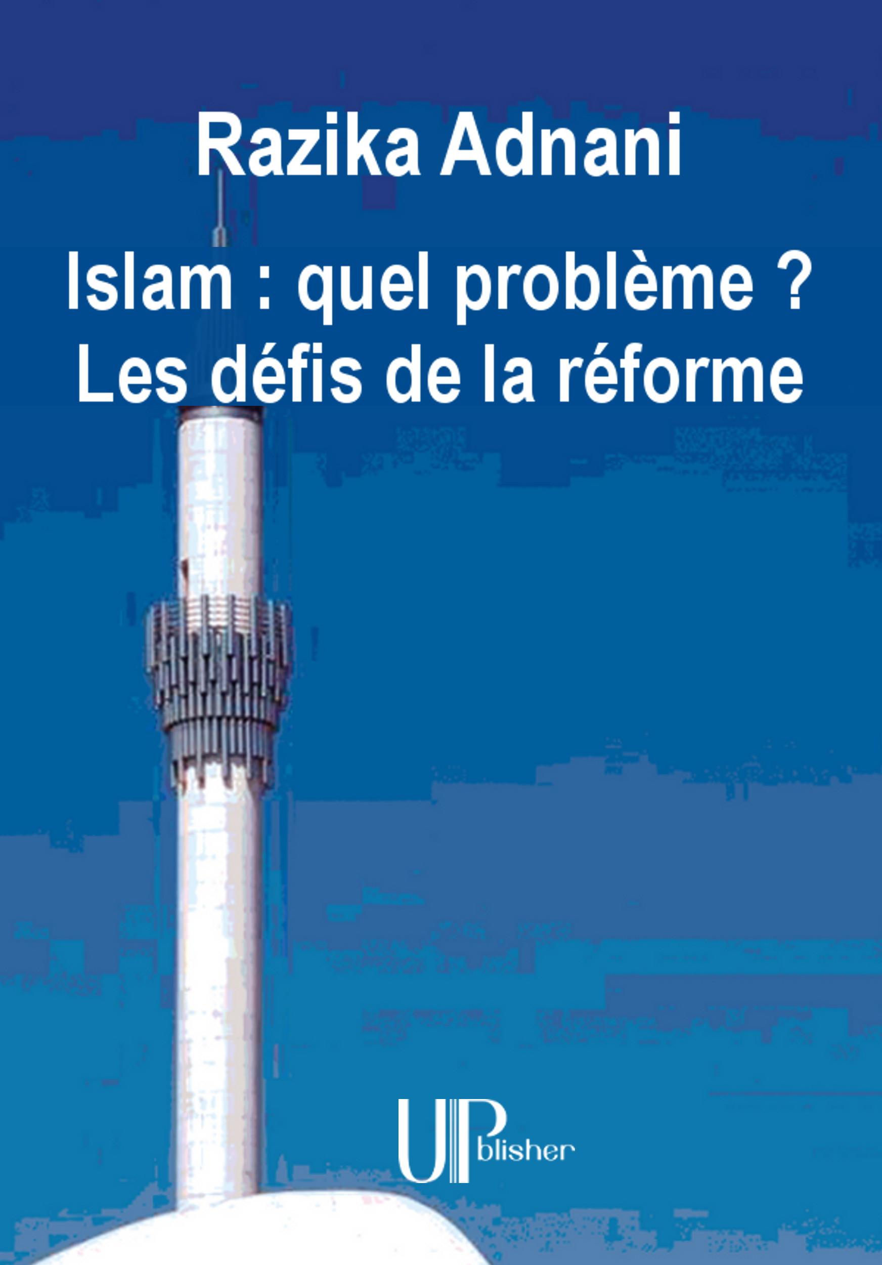 Islam : quel problème ? Les défis de la réforme, Essai philosophique sur l'Islam