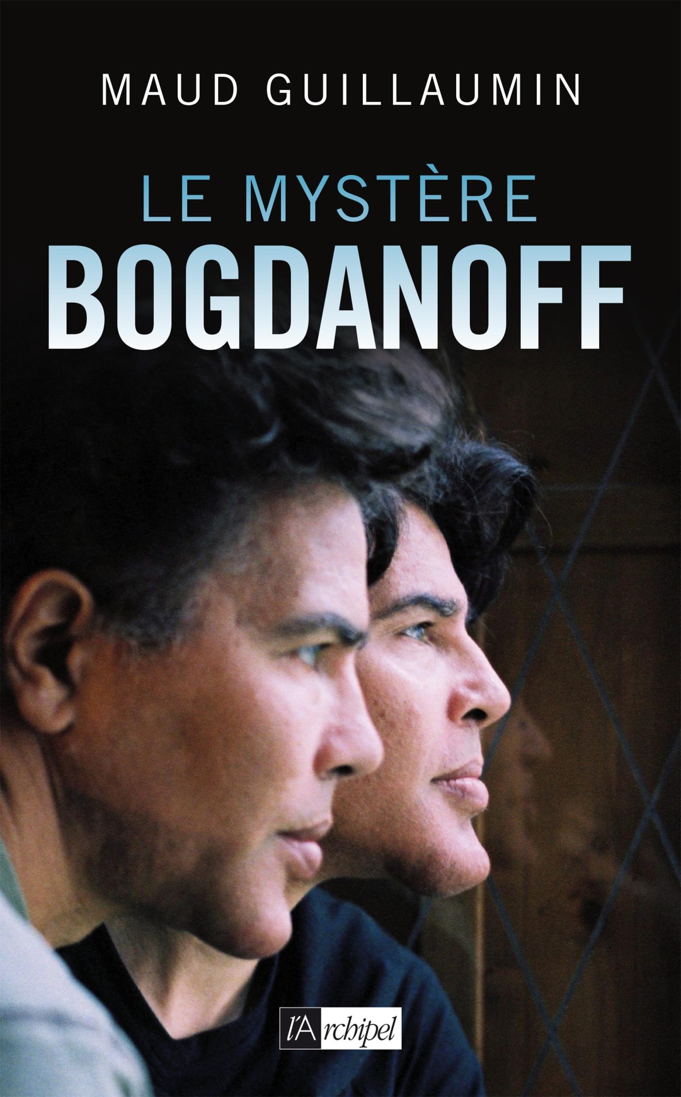 Le Mystère Bogdanoff