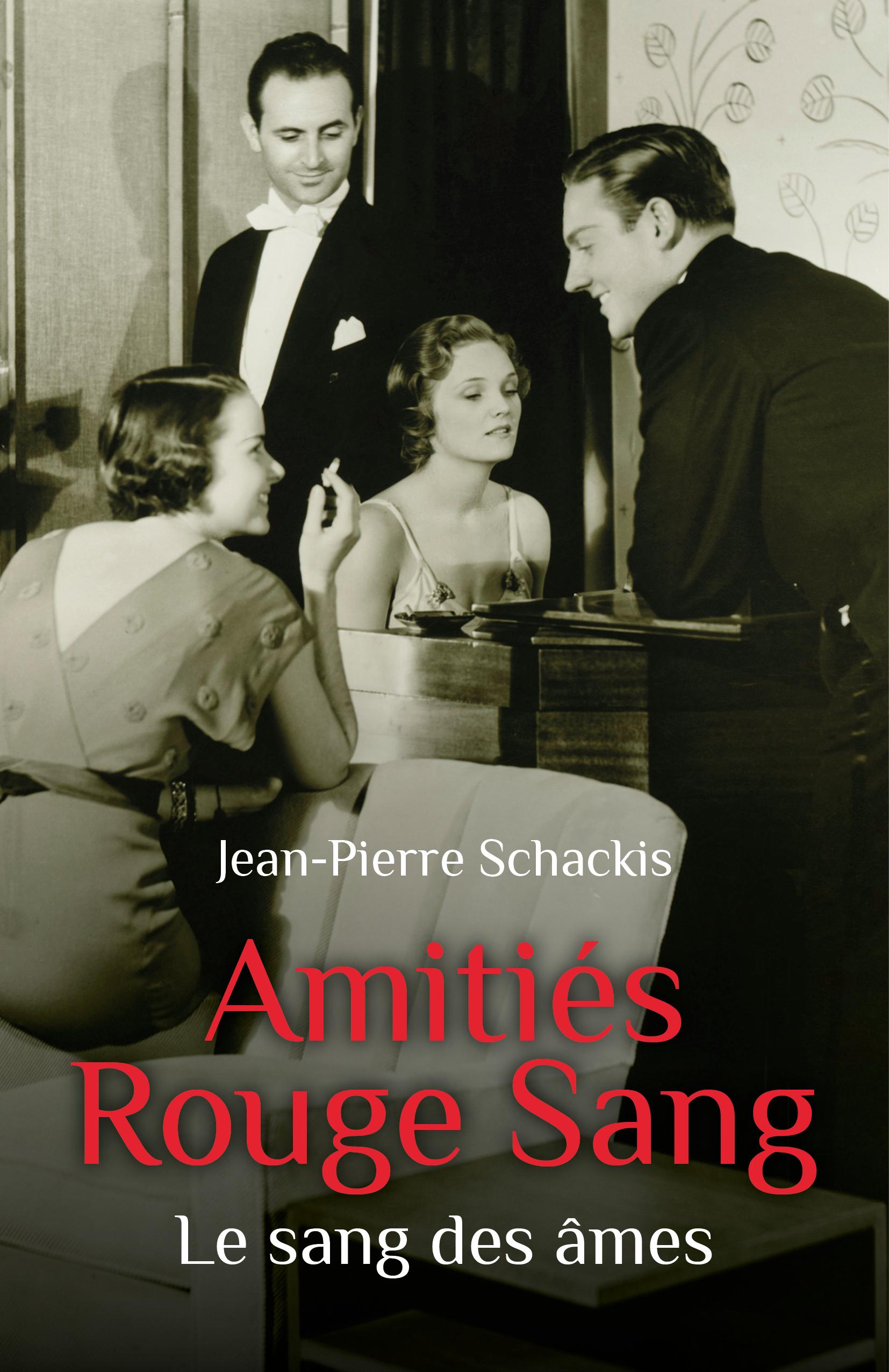Amitiés Rouge Sang