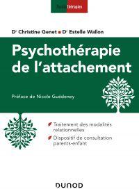 Psychothérapie de l'attachement