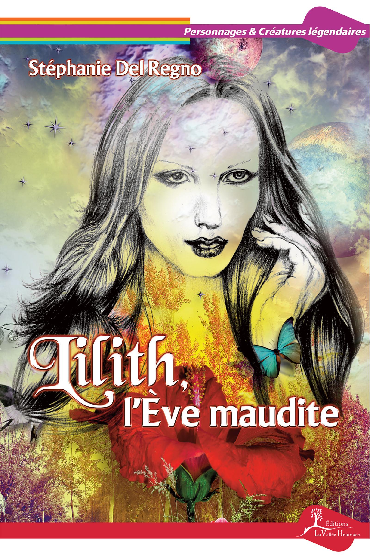 Lilith, l'Ève maudite