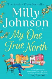 Image de couverture (My One True North)