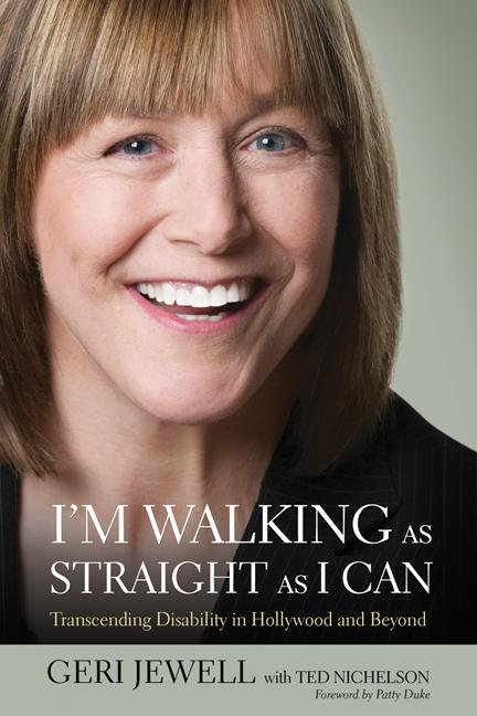 I'm Walking As Straight As ...