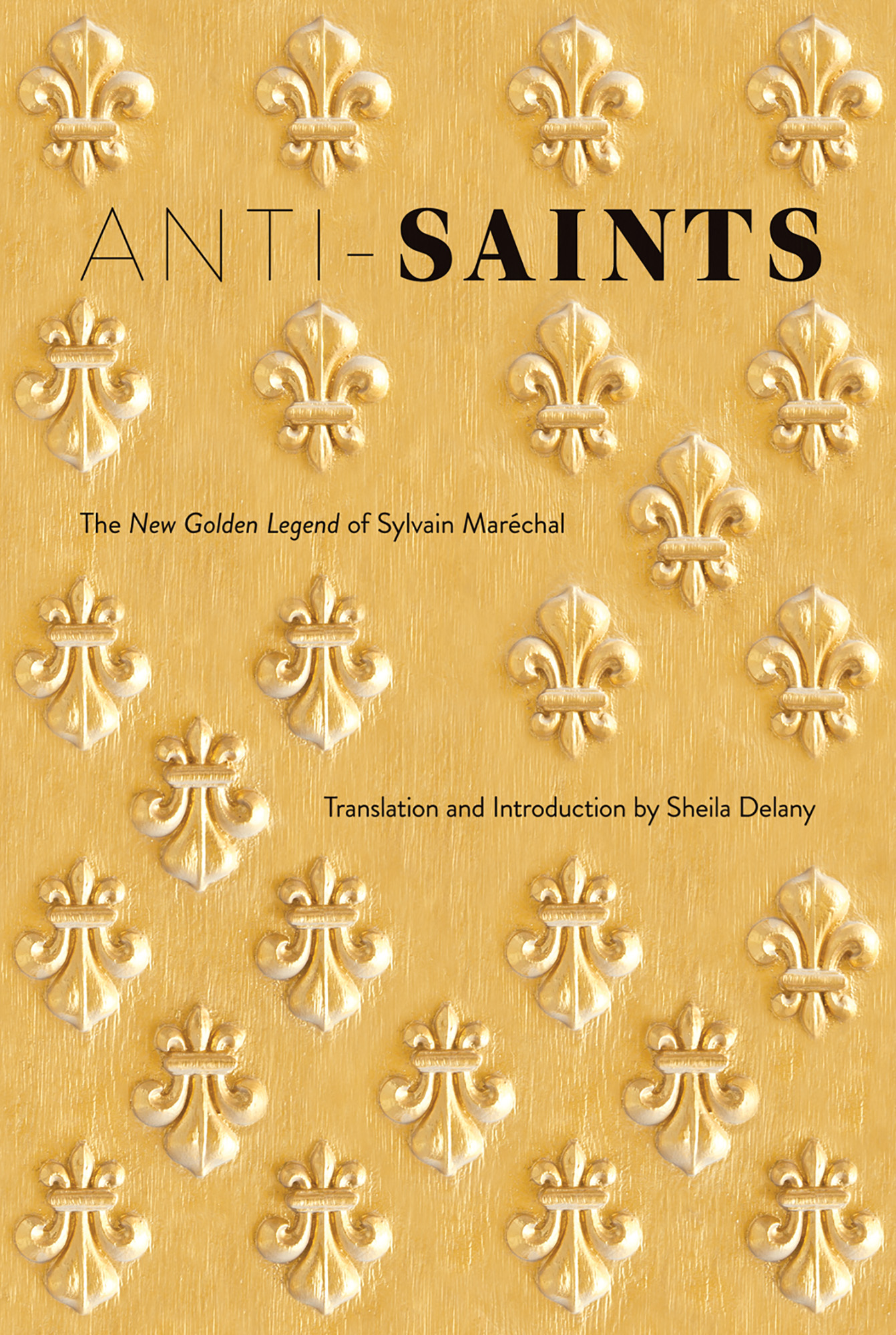 Anti-Saints