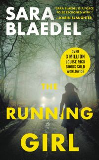 Image de couverture (The Running Girl)