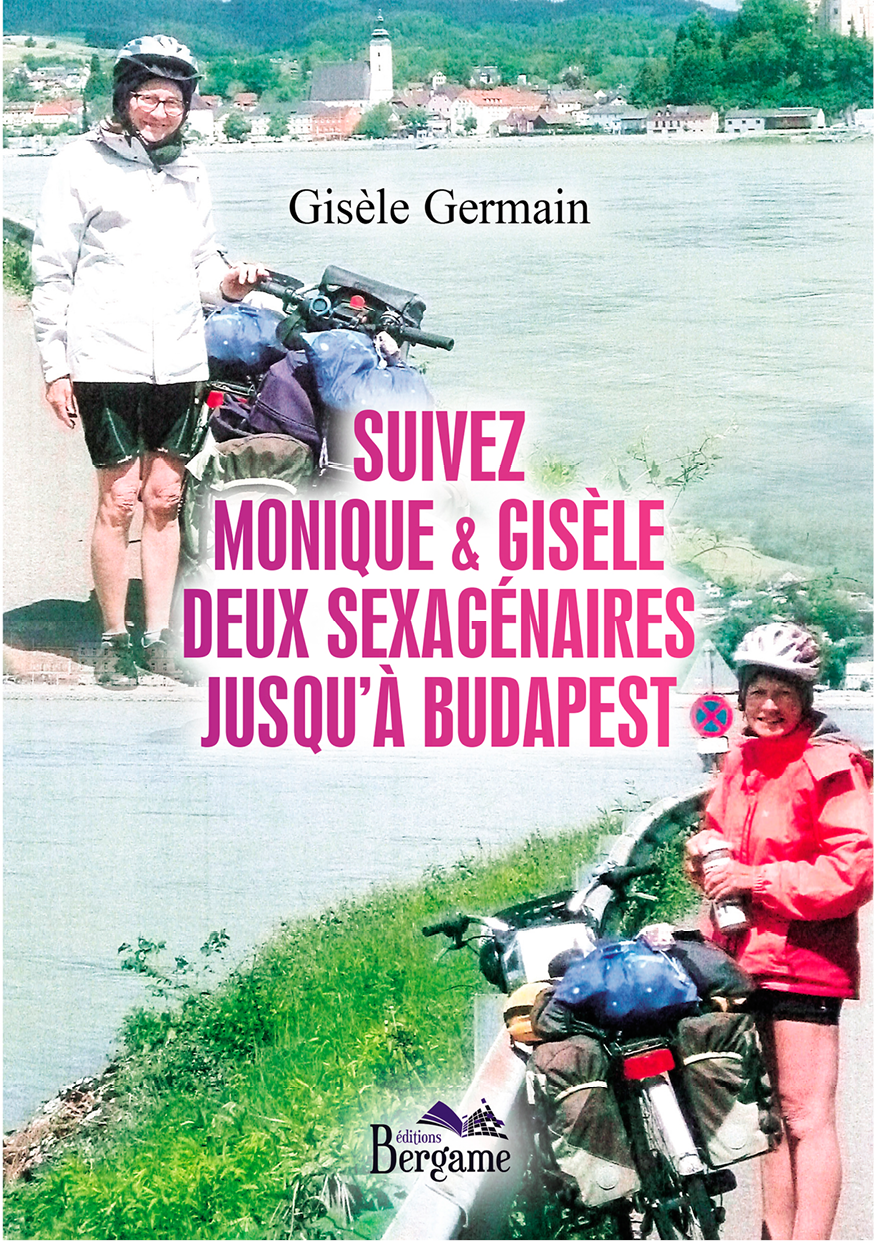 Suivez Monique & Gisèle deux sexagénaires jusqu'à Budapest