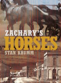Zachary's Horses
