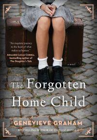 Image de couverture (The Forgotten Home Child)
