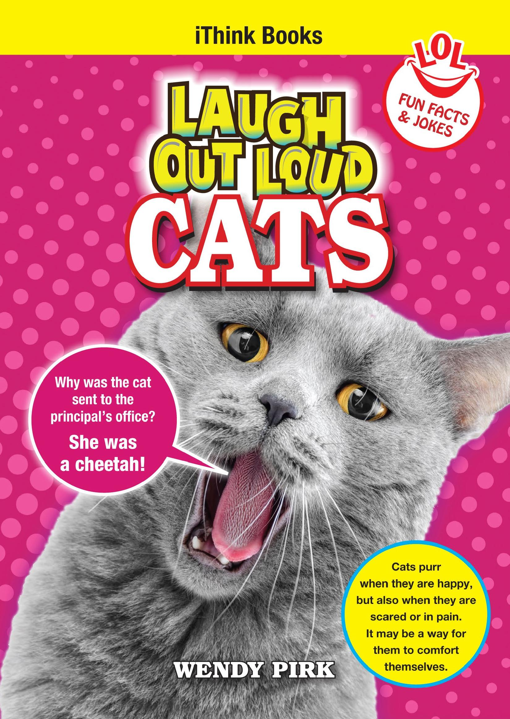 Laugh Out Loud Cats