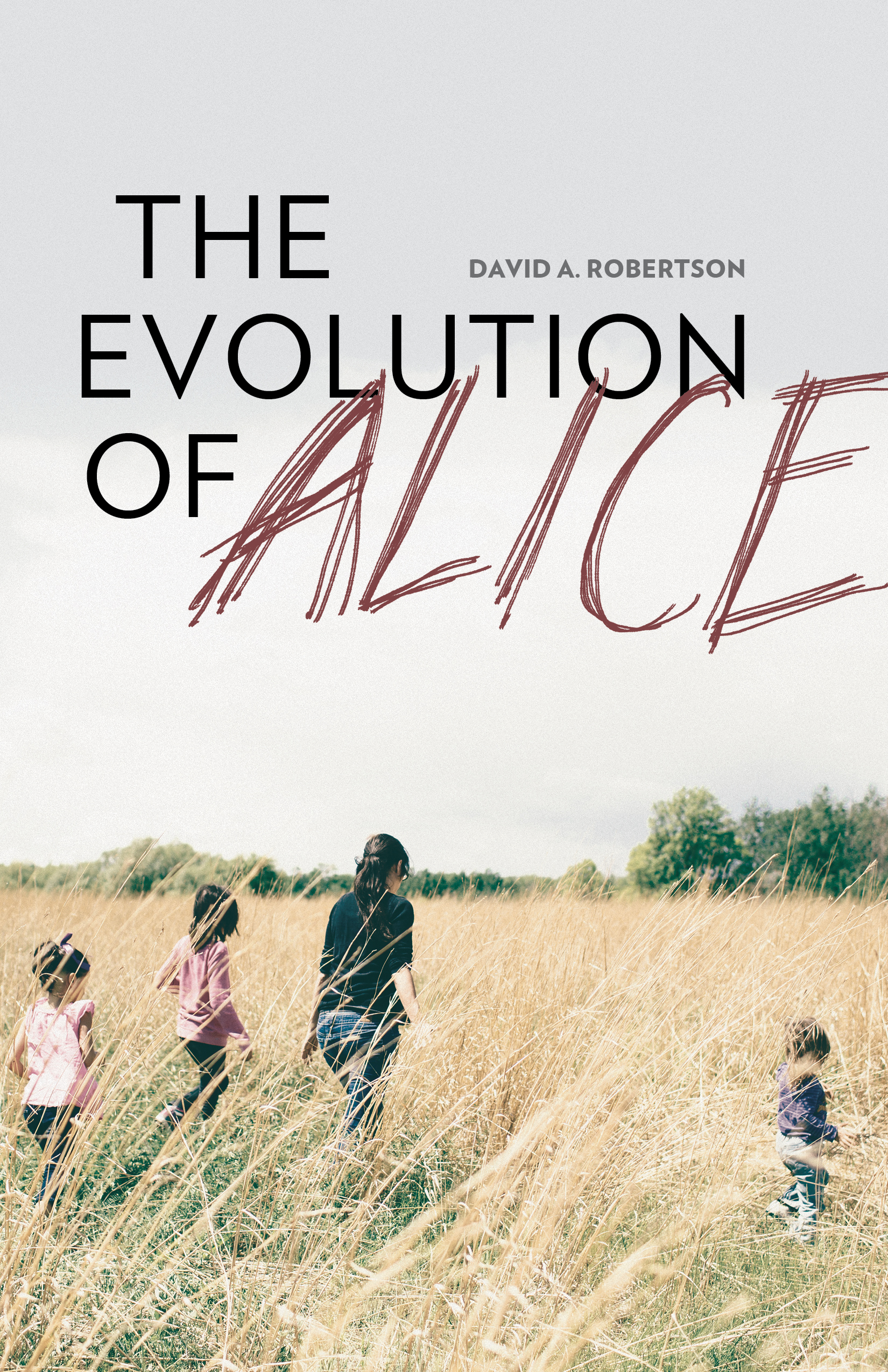 The Evolution of Alice