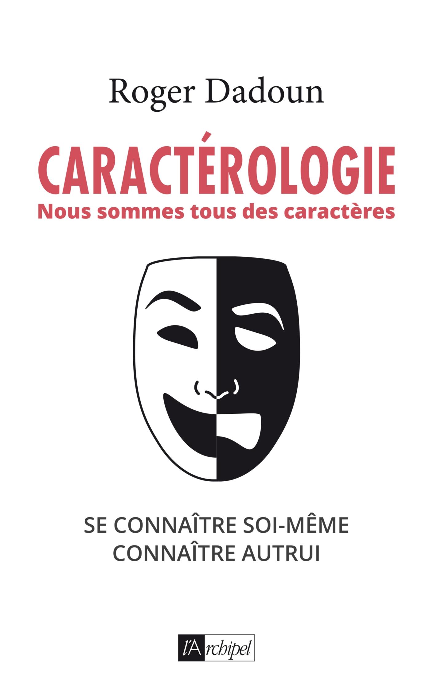 Caractérologie