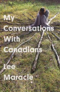 Image de couverture (My Conversations With Canadians)