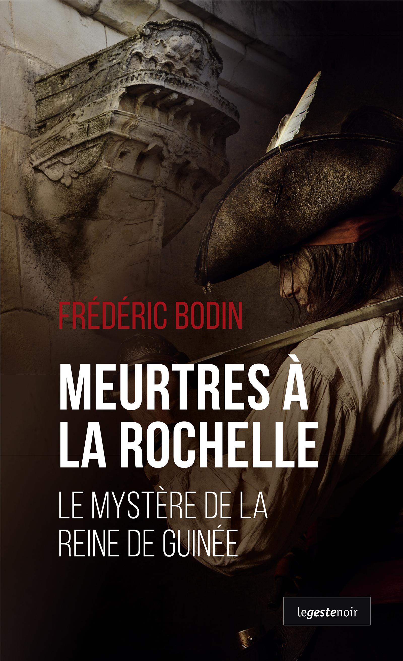Meurtres à La Rochelle