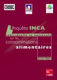 Enquête INCA (individuelle ...