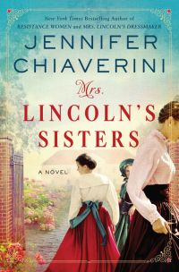 Image de couverture (Mrs. Lincoln's Sisters)